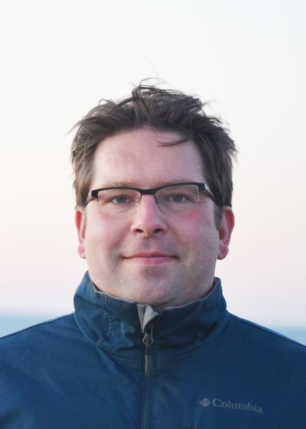 Picture of Ingo Braasch
