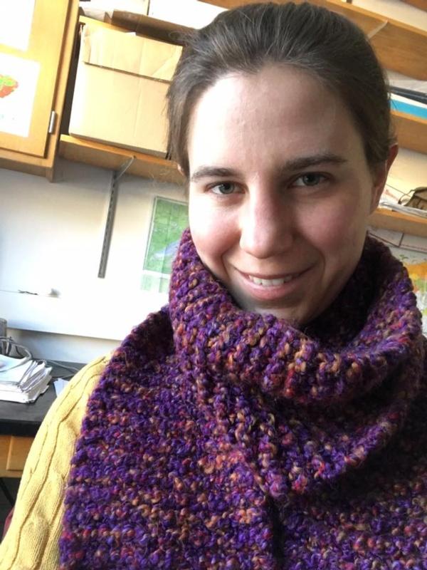 Picture of Rachel Toczydlowski