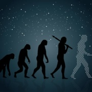 Evolution Is at Work in Computers as Well as Life Sciences