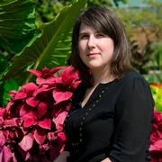 Picture of Sara Hugentobler
