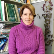 Catherine Lindell Selected as American Ornithological Society Fellow